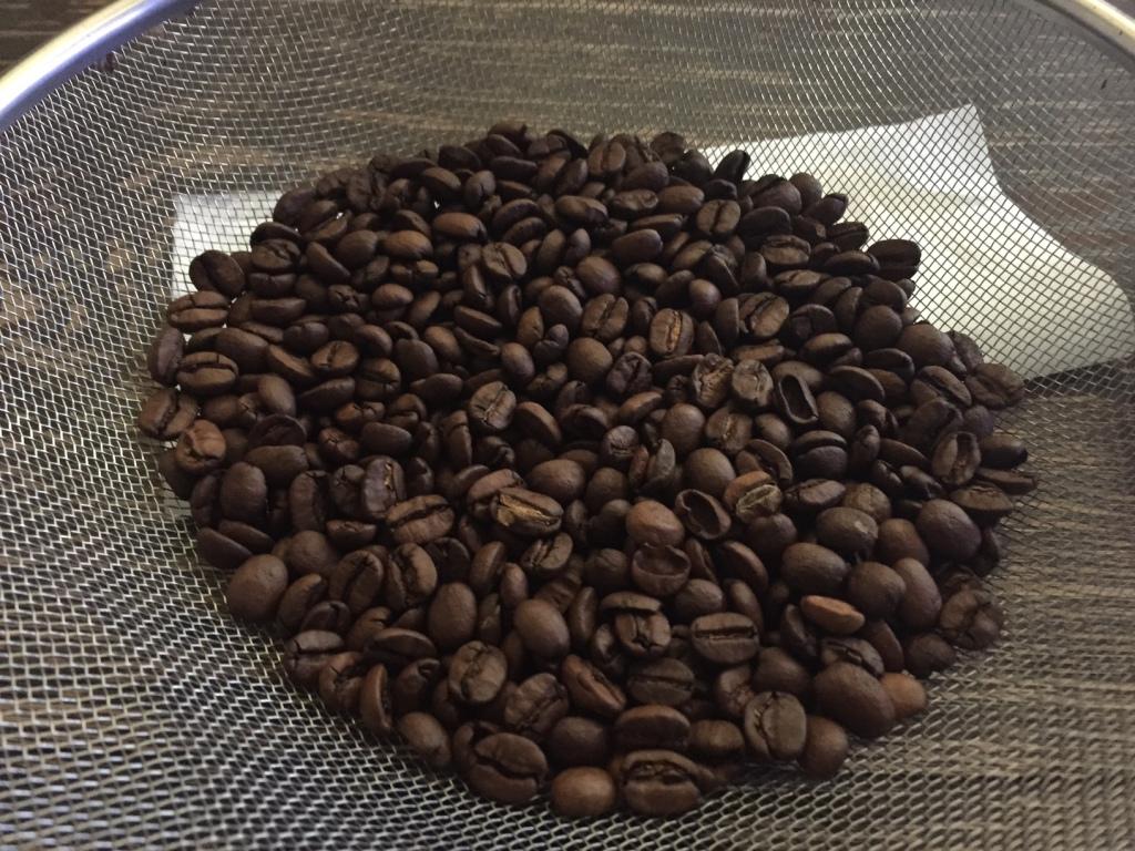 サニーサイトコーヒー焙煎豆